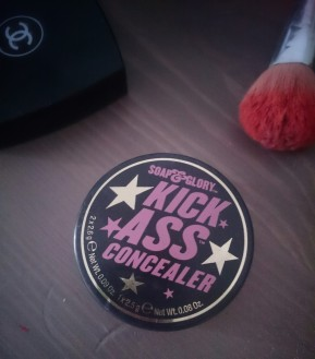 Soap and Glory's Kickass Concealer
