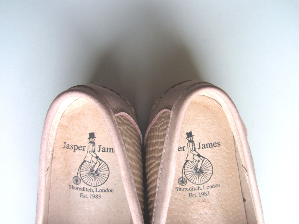 jasper james brogues shoreditch shoes