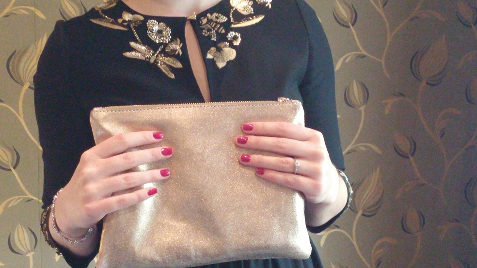 barryM,nailpolish, clutch bag, accessorize, monsoon, mulberry