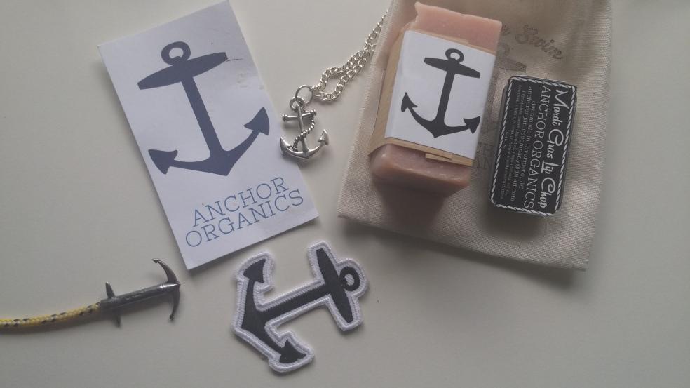 Anchor Organics