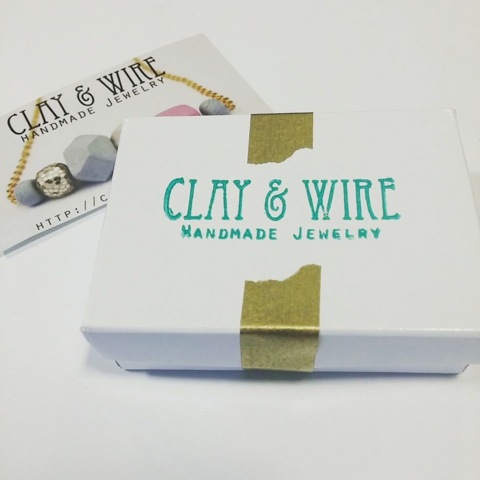 ClaynWire Etsy Store