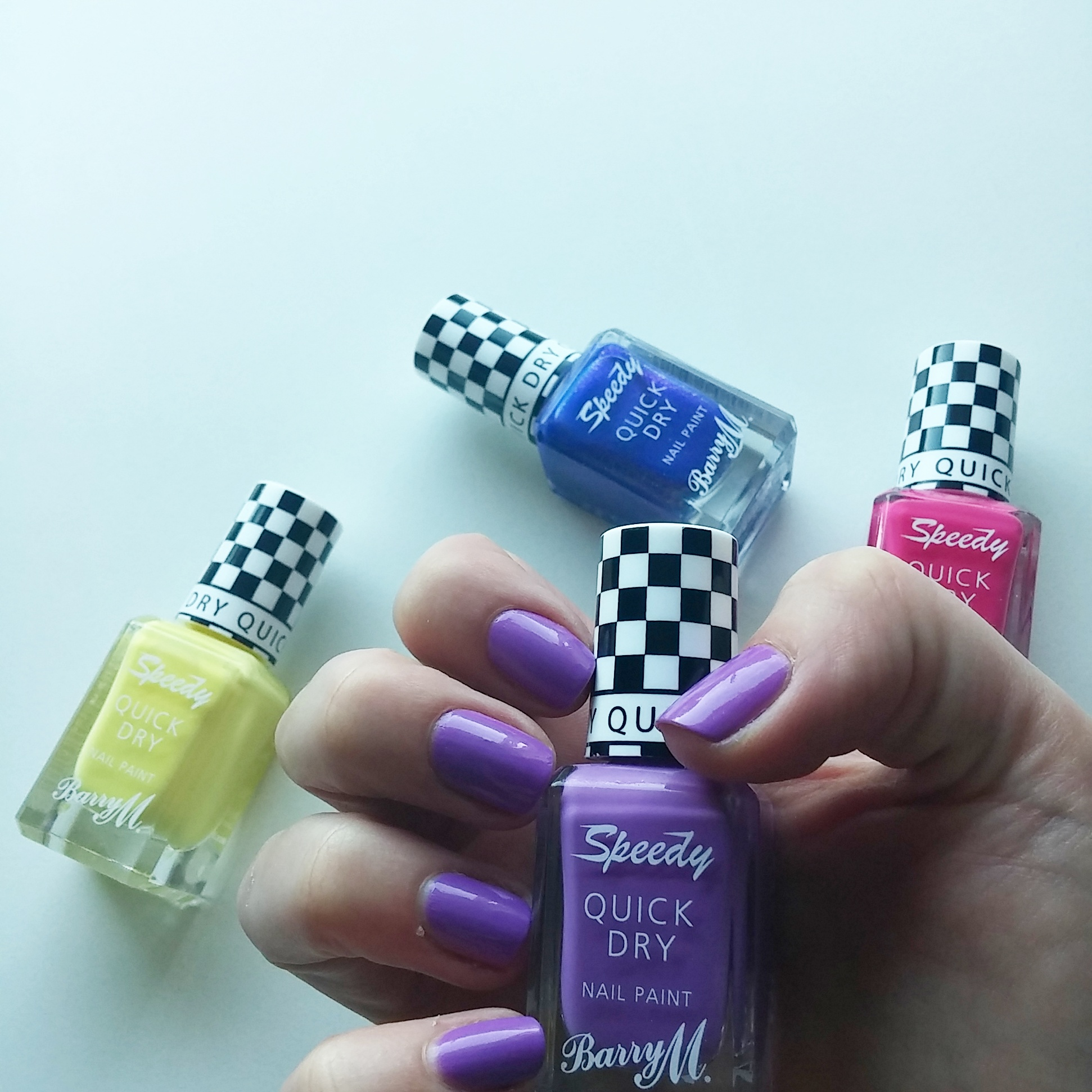 nail polish – JESS & THE BEE
