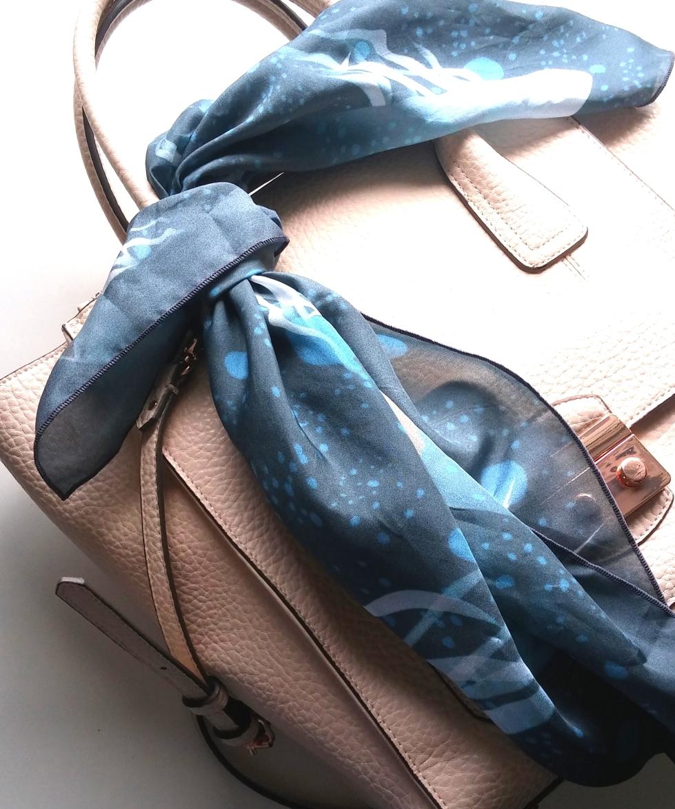 Handbag accessory!