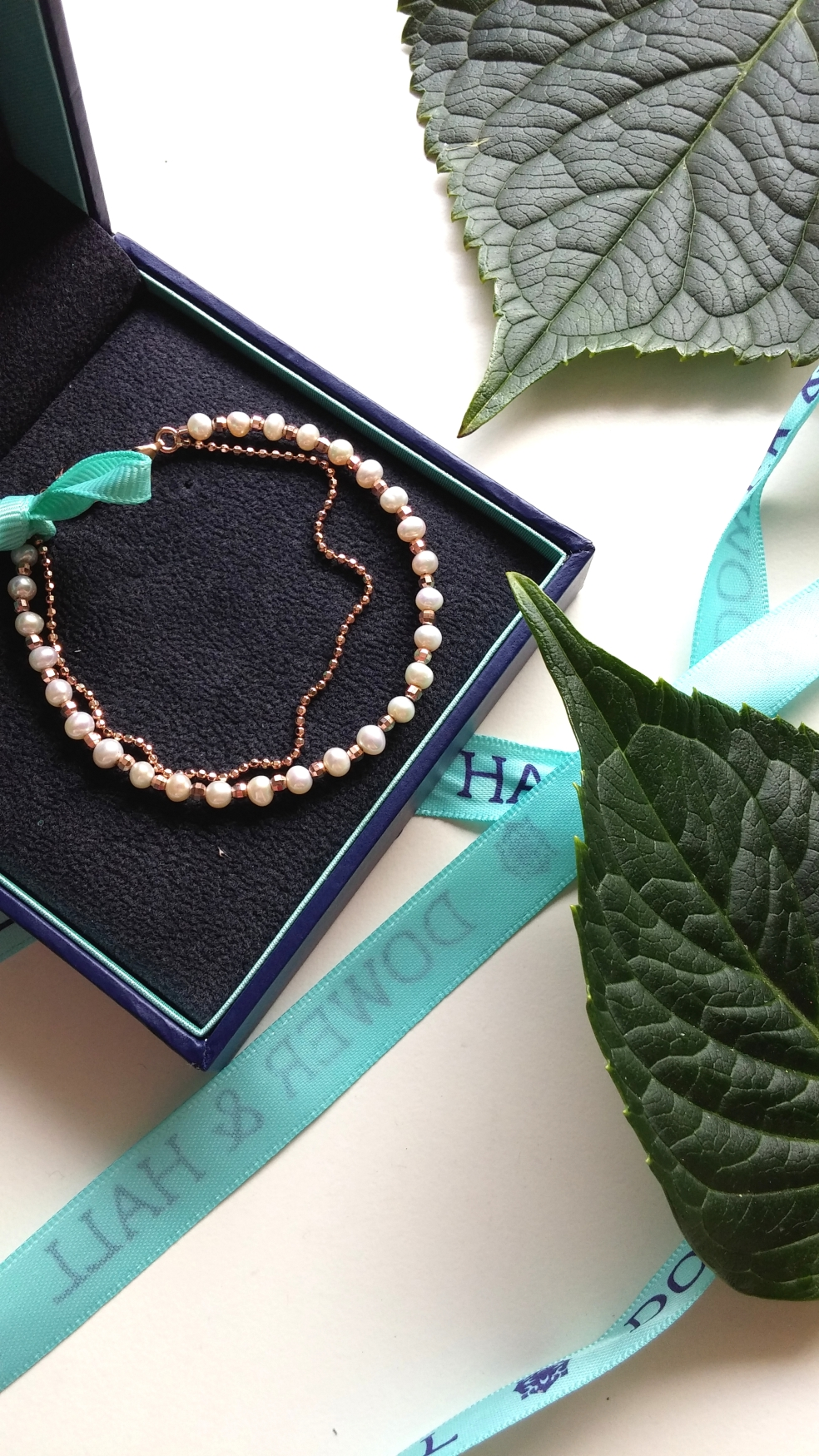 Dower & Hall bracelet