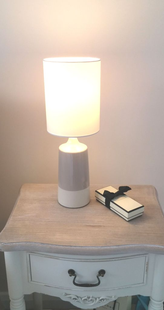 capri table lamp marks and spencer