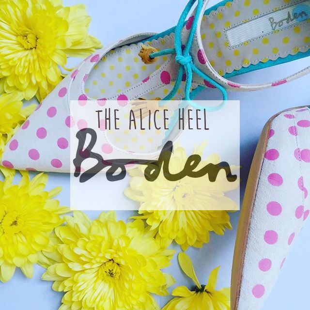 boden shoes Alice heel