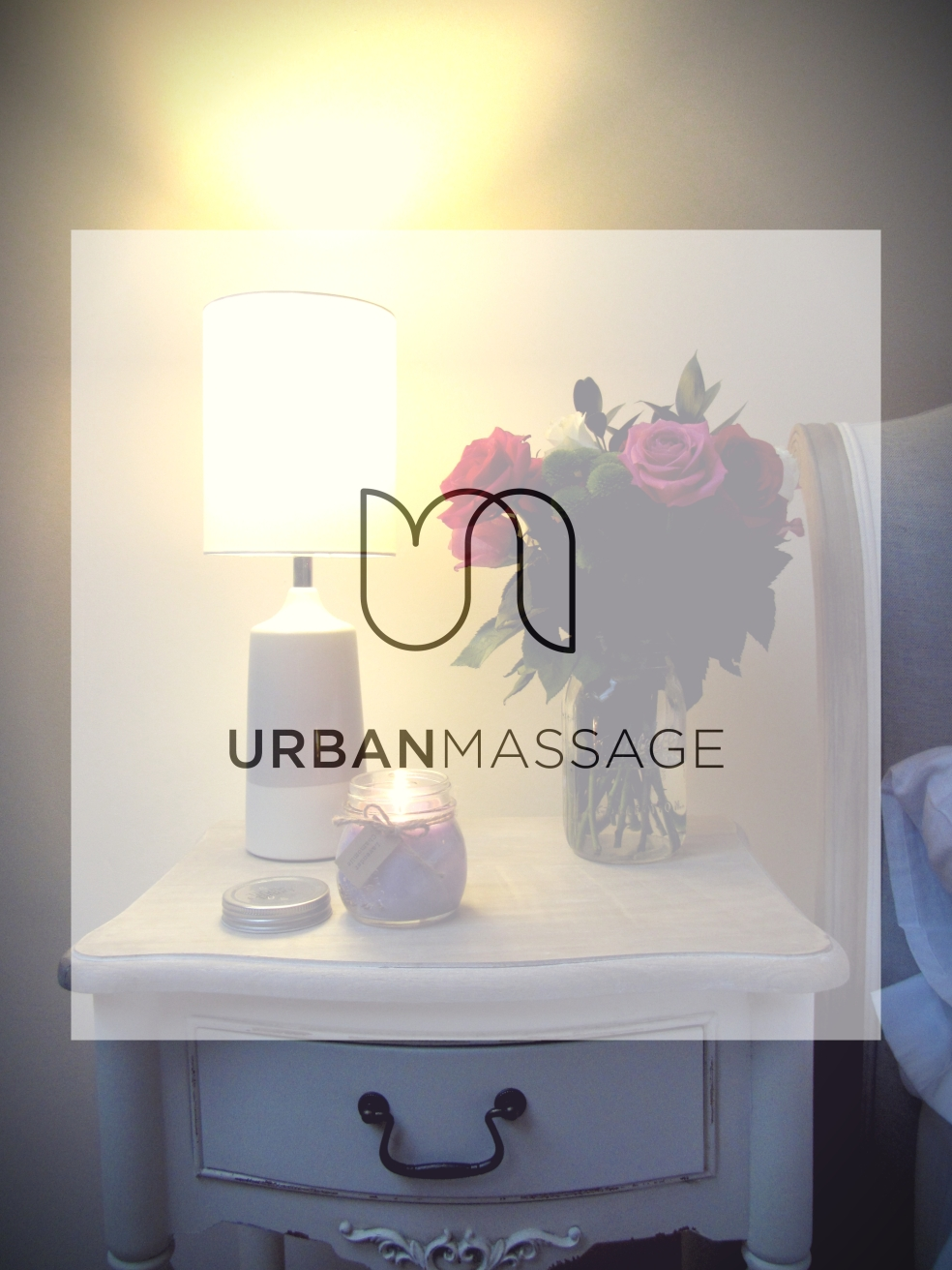 urban massage thumbnail